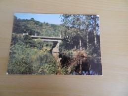 Cp Ploufragan Le Pont Noir Et Le Gouet - Ploufragan