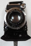 Zeiss Ikon Nettar - Cameras