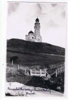 Romania Mausoleul Eroilor De Pe Muntele Mateias Muscel - Roumanie