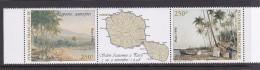 French Polynesia SG 832-33 1998 Scenes MNH - French Polynesia