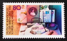 JOURNEE DU TIMBRE 1982 - NEUF ** - YT 986 - MI 1154 - Unused Stamps