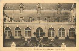 AM.V.R.16-316  :  THOUARS INSTITUTION SAINT-CHARLES  ECOLE - Thouars