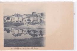 Villers-le-Lac Près Morteau - Non Classés
