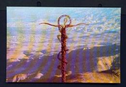 JORDAN  -  Mount Nebo  Unused Postcard - Jordan