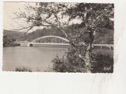 CPSM P.F. - 87 - SAINT-LAURENT Les EGLISES - Le Pont Du Dognon  - 023 - France
