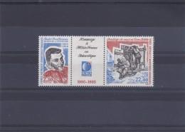 LOT 549 TAAF A - DE 50 % DE LA FACIALE N° 183A** - Colecciones & Series