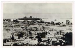 LE HAVRE 1920 Paquebot LIBERTE - Steamer - Port