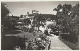 HOTEL KRONE SPIEZ - BE Berne