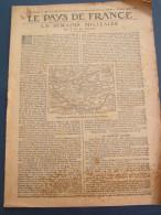 Pays De France 175 MIDDELKERKE BAINS Caserne Hombourg Saillant Saint Mihiel - Livres, BD, Revues