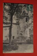 ST GERMAIN LEMBRON -  Le Chateau De Longat - Saint Germain Lembron