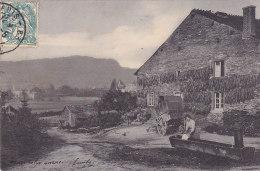 La Semois - Chairières-la-Grande (animée, Tabac, 1904) - Vresse-sur-Semois