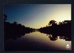 ECUADOR  -  Yasuni River  Unused Postcard - Ecuador