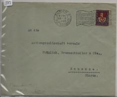 Pro Juventute 1919 J14 Obwalden - Von Zürich Nach Ennenda - Werbeflagge Postgiro Spart Noten Und Bargeld - Pro Juventute