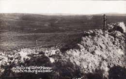CP Photo 14-18 LE MORT HOMME (Toter Mann, Près Verdun) - Une Vue Du Champ De Bataille (A148, Ww1, Wk 1) - Non Classés