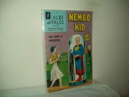 "Albi Del Falco ""Nembo Kid"" (Mondadori 1960) N. 212 - Super Eroi"