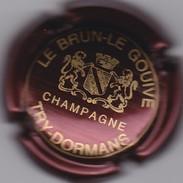 LE BRUN LE GOUIVE N°6 - Champagne