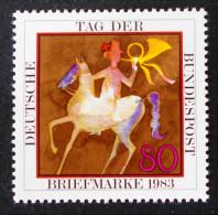 JOURNEE DU TIMBRE 1983 - NEUF ** - YT 1024 - MI 1192 - Unused Stamps