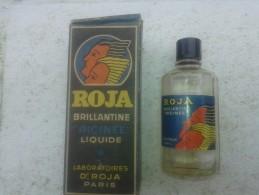 VINTAGE : ROJA BRILLANTINE RICINÉE LIQUIDE - Beauty Products