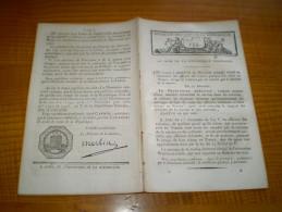 AN V Directoire : Vainqueurs De La Bastille En 1789; Prévention Maladies épizootiques; Célébration Fête De La Liberté - Decreti & Leggi