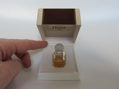 Parfum DURER - 3.5 ML - Miniatures Womens' Fragrances (in Box)
