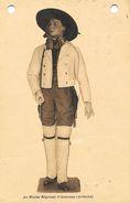 Le Patron Muletier Des Cévennes - Personnage Au Musée Régional D'Annonay (Ardèche) - Viehzucht