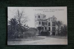 ST CYPRIEN - Domaine Des Capeillans, La Villa Et Le Parc - Saint Cyprien