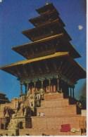 Nepal - Bhaktapur, Tempio Di Nyatapola - Nepal