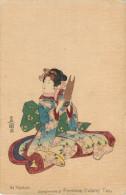 Formosa : Femme Illustrateur - Formose