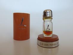 L De Lubin - Parfum - 2 ML - Miniatures Womens' Fragrances (in Box)