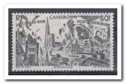 Kameroen 1946, Postfris MNH, Liberation Of Strasbourg - Camerun (1960-...)