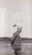 Photo Mai 1916 LOUVERCY (Livry-Louvercy, Près Mourmelon-le-Grand) - Lt Col Quillet, Une Saucisse (A148, Ww1, Wk 1) - Frankrijk