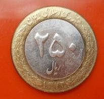 Iran 250 Rials - Iran