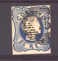 05272  -   Portugal :  Yv  10  (o) - 1855-1858 : D.Pedro V