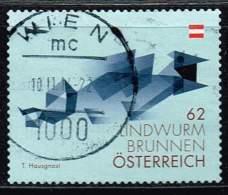 Österreich 2013, Michel# 3090 O - 2011-... Gebraucht