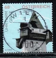 Österreich 2015, Michel# 3187 O - 2011-... Afgestempeld