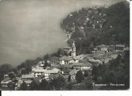 VA091 - TRONZANO - LAGO MAGGIORE - VARESE - F.G. - VIAGGIATA 1963 - Varese