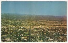 Bird's Eye View Of Santa Barbara, Calif. - 1953 - Santa Barbara