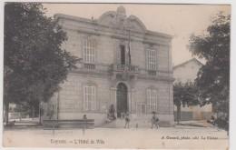 13 - Ceyreste - L'Hôtel De Ville - Editeur: Gavard - Andere Gemeenten