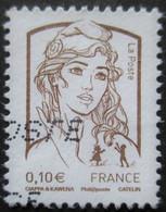 FRANCE N°4765 Oblitéré - France