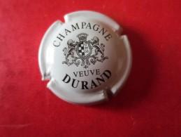 VEUVE DURAND Blanche Et Noir - Durand (Veuve)