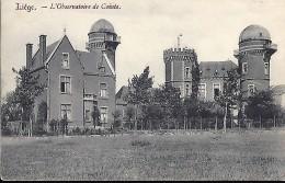 LIEGE : COINTE  L'Observatoire - Liege
