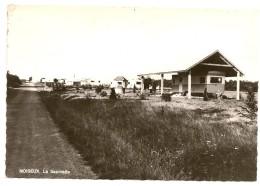 NOISEUX - La Sapinette. Photo-carte. - Somme-Leuze