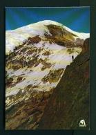 ECUADOR  -  Chimborazo  Unused Postcard - Ecuador