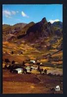 ECUADOR  -  Zumbahua  Agriculture In The Highlands  Unused Postcard - Ecuador