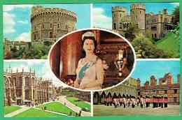 Cte - 57 -   Norman Gateway - Windsor Castle