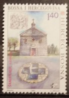 Bosnia And Hercegovina, HP Mostar, 1997, Mi: 38 (MNH) - Bosnia Erzegovina