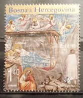 Bosnia And Hercegovina, HP Mostar, 1997, Mi: 41 (MNH) - Bosnia Erzegovina