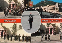 MONACO - Vues Diverses - Monaco