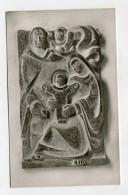 CHRISTIANIY - AK 274018 Bad Rippoldsau - St. Georgen - Altarrelief - Heilige Familie - Paintings, Stained Glasses & Statues