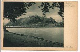 L90A655 - Koblenz - Coblence - Ehrembreitsteim - Niko Haas N°221 - Koblenz